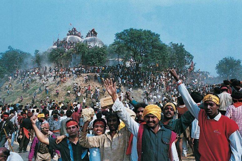 Ayodhya, Uttar Pradesh, northern India