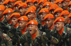 Indonesia's Army