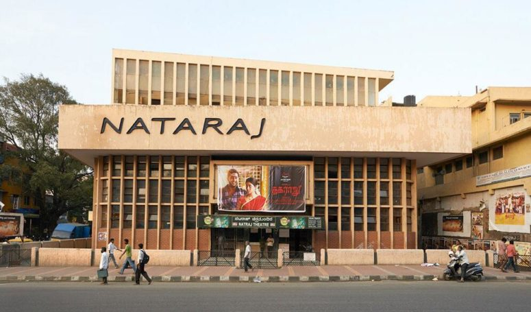 Theaters in India