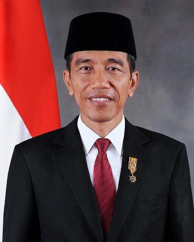 Joko Widodo became new President of Indonesia in 2014.