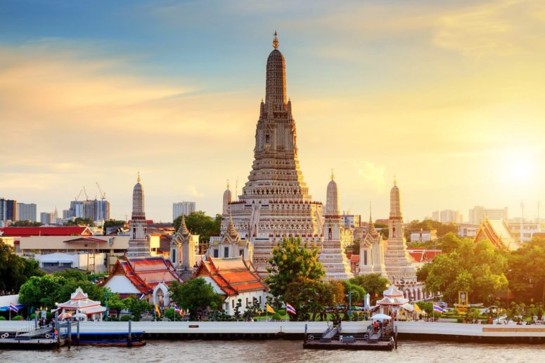 Bangkok, Thailand Travel Guide