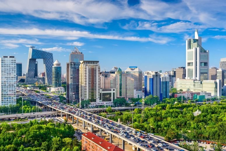 Beijing, China Travel Guide