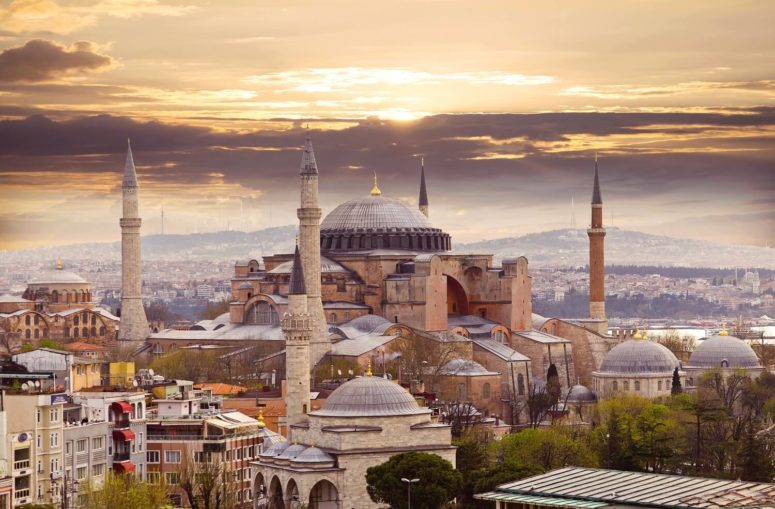 Istanbul, Turkey Travel Guide