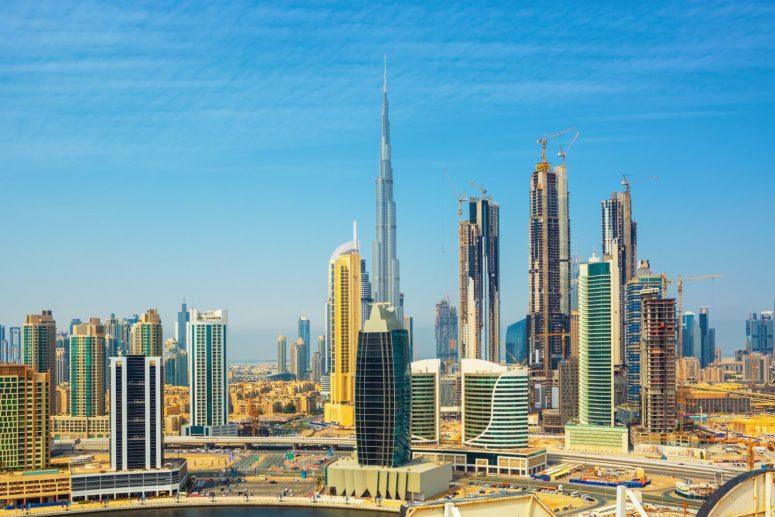 Dubai, United Arab Emirates Travel Guide