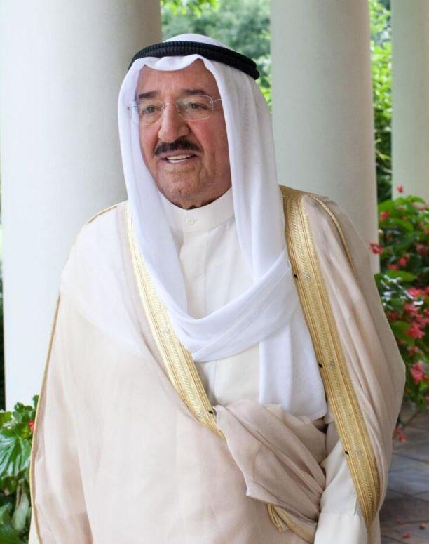 Sabah Al-Ahmad Al-Jaber Al-Sabah has been Kuwait's head of state since 2006.