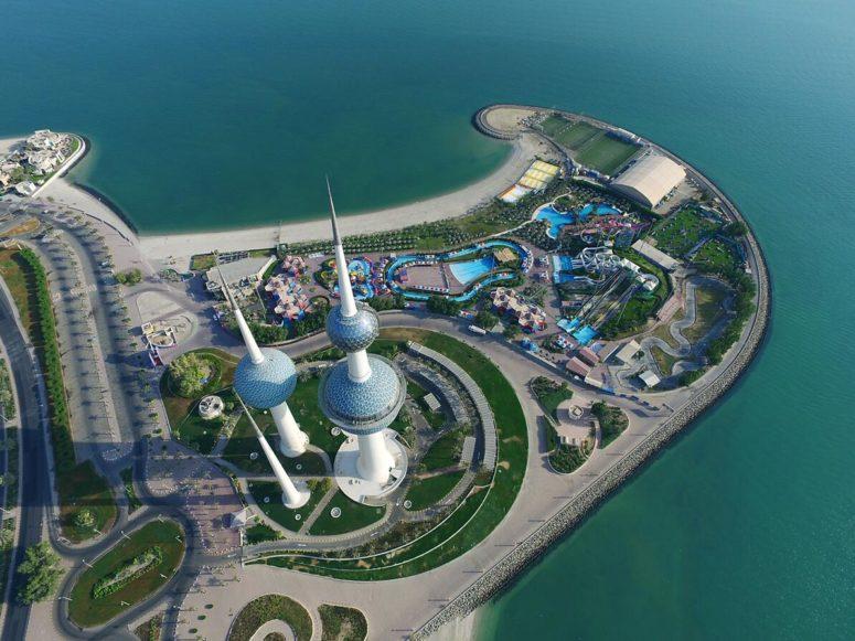 capital Kuwait