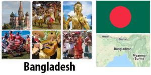 Bangladesh Country Facts
