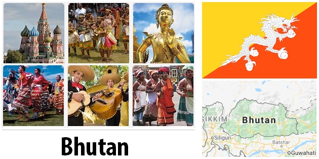 Bhutan Country Facts