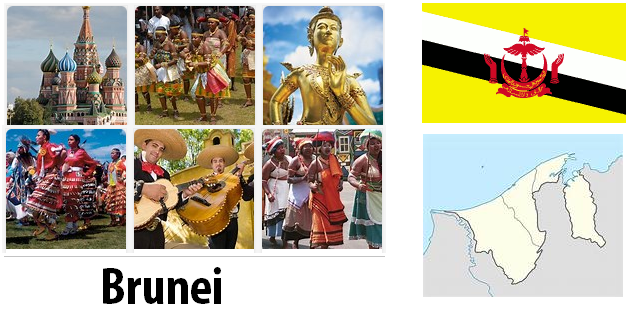 Brunei Country Facts