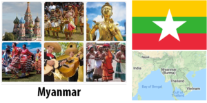 Burma Country Facts