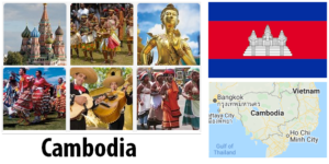 Cambodia Country Facts