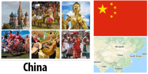 China Country Facts