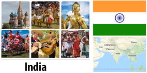 India Country Facts