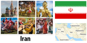 Iran Country Facts