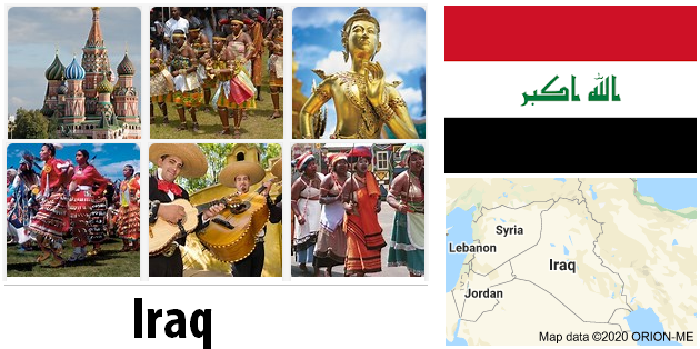 Iraq Country Facts