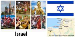 Israel Country Facts
