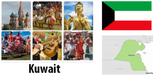 Kuwait Country Facts