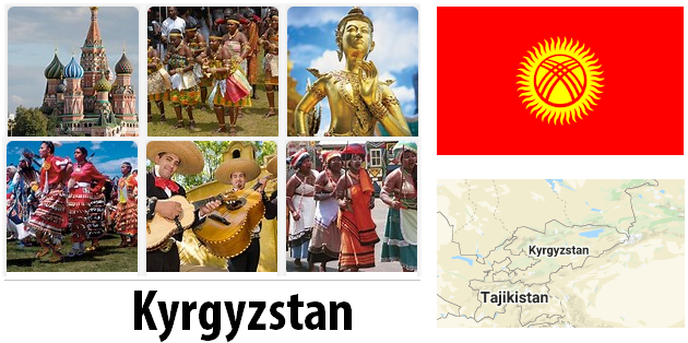 Kyrgyzstan Country Facts