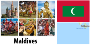 Maldives Country Facts