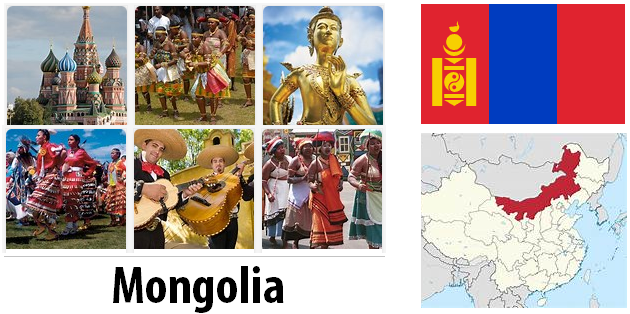 Mongolia Country Facts