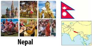Nepal Country Facts