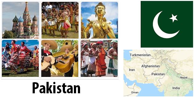Pakistan Country Facts