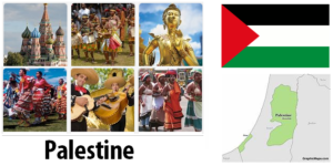 Palestine Country Facts