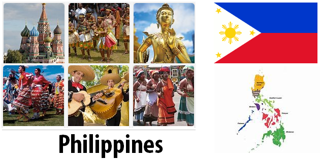 Philippines Country Facts