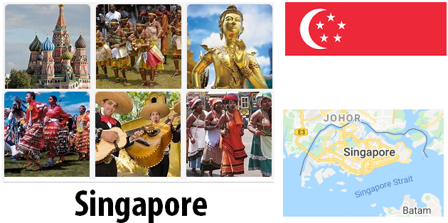 Singapore Country Facts