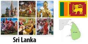 Sri Lanka Country Facts