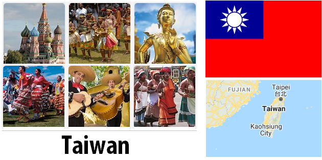 Taiwan Country Facts