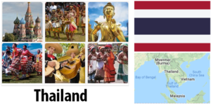 Thailand Country Facts