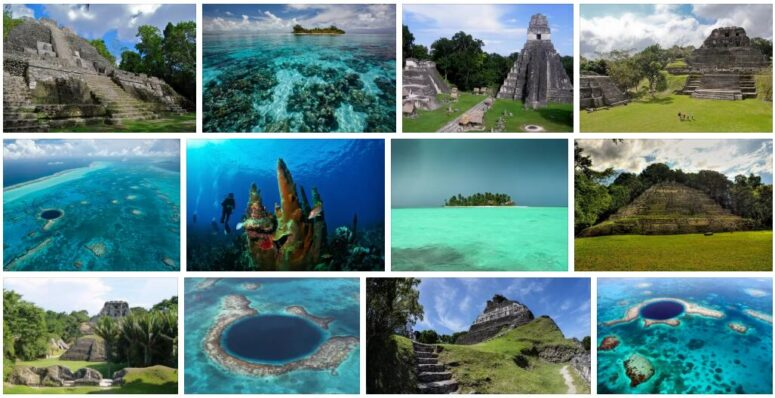 Belize World Heritage