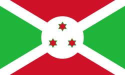 Burundi Emoji flag