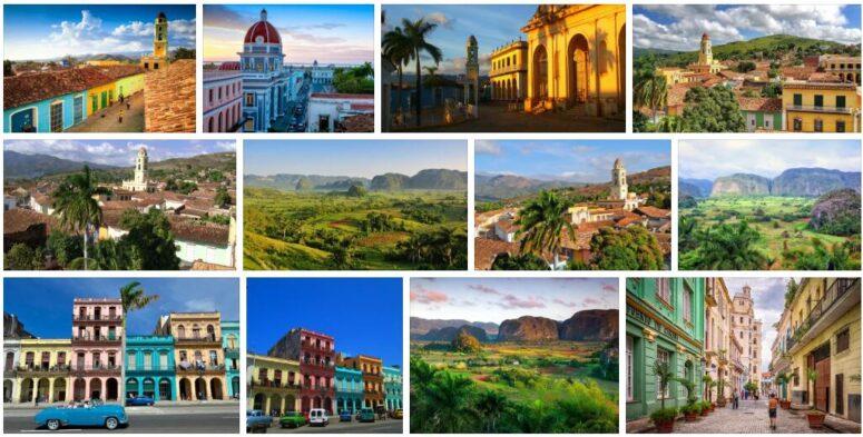 Cuba World Heritage