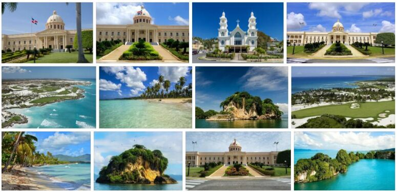 Dominican Republic World Heritage
