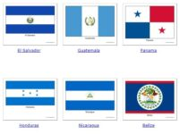 List of UNESCO's World Heritage in Central America