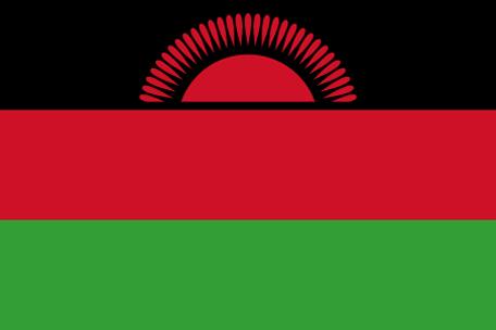 Malawi Emoji Flag