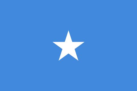 Somalia Emoji Flag