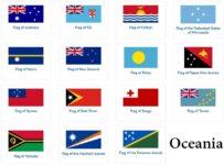 Transportation in Oceania