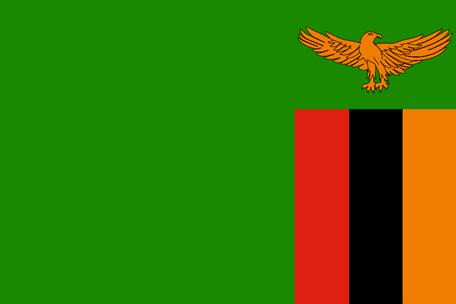 Zambia Emoji flag