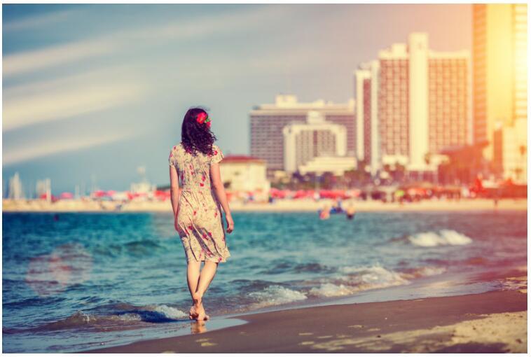 Travel to Tel Aviv