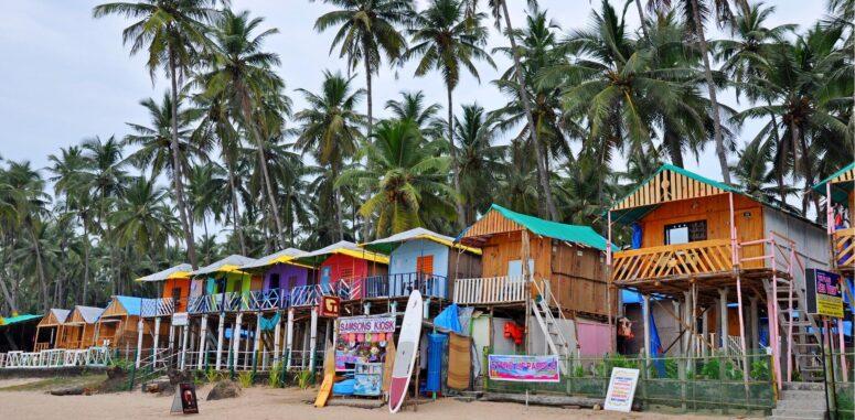 Visit wonderful Goa