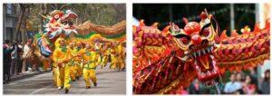 China Traditions