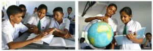 Education in the Maldives