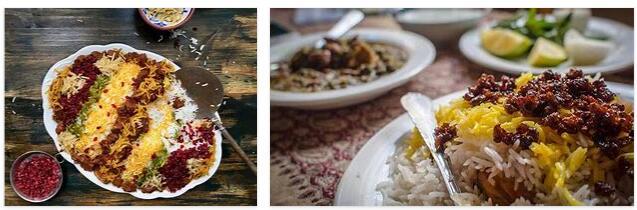 Iran Foods