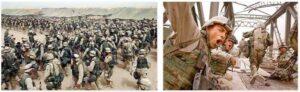 Iraq Recent History