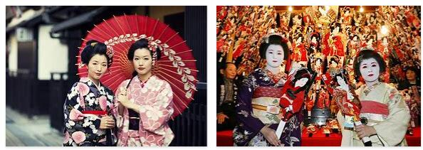 Japan Traditions