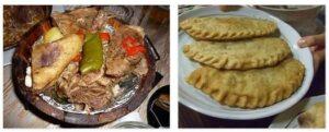 Mongolia Foods