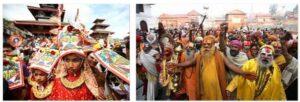 Nepal Festivals